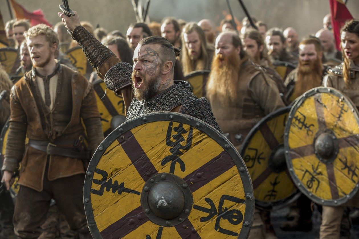 b78019e9 Vikings' Has Been Cancelled and Fans Are Furious