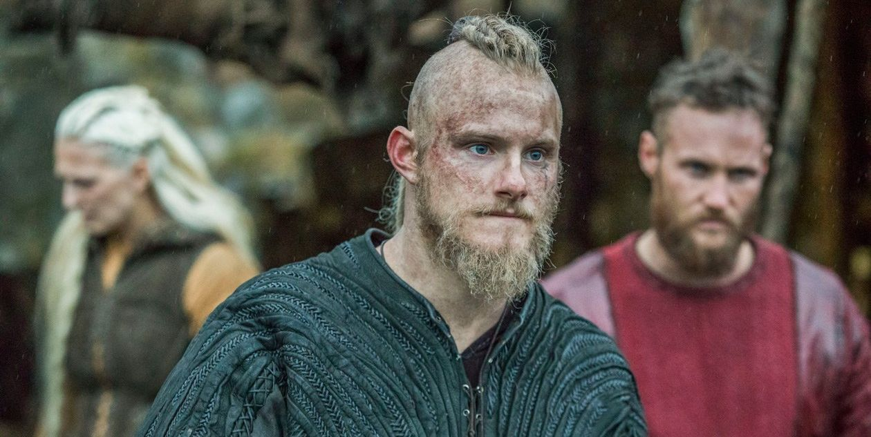 Vikings Has Been Cancelled And Fans Are Furious