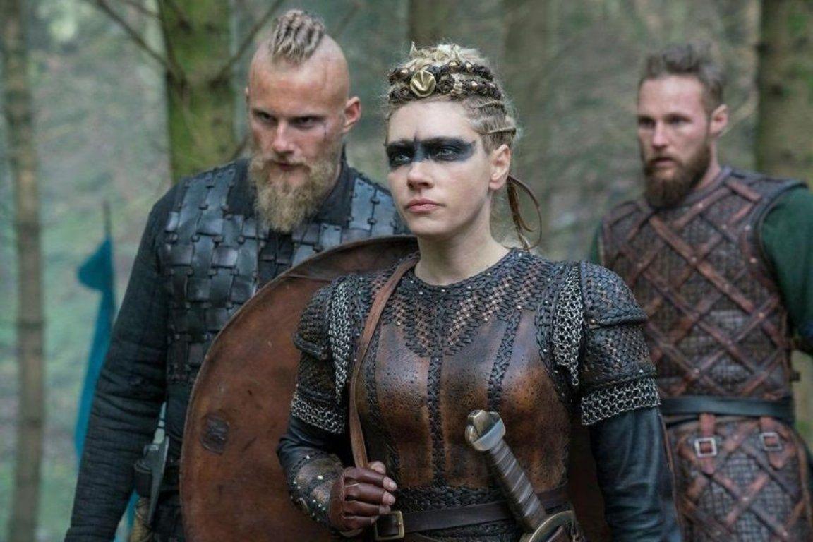 Vikings Valhalla Tendrá Caras Familiares - Spin Off  de Vikingos