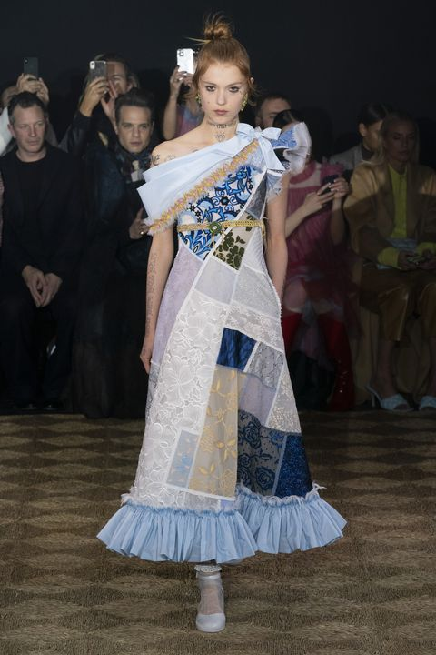 Viktor&Rolf Couture Lente 2020