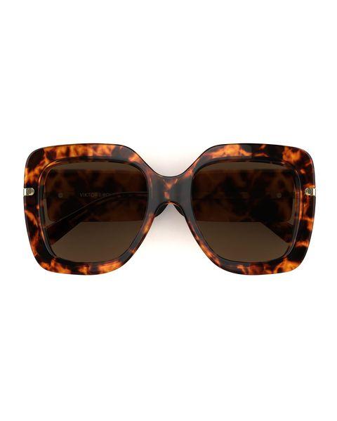 viktor & rolf, specsavers, zonnebril