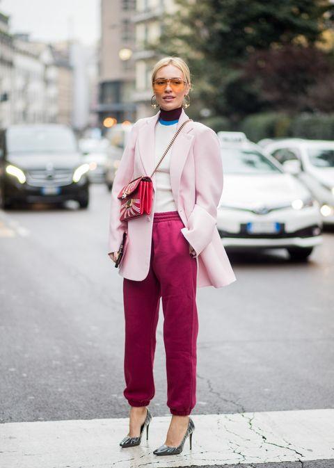 Street Style: February 23 - Milan Fashion Week Fall/Winter 2018/19