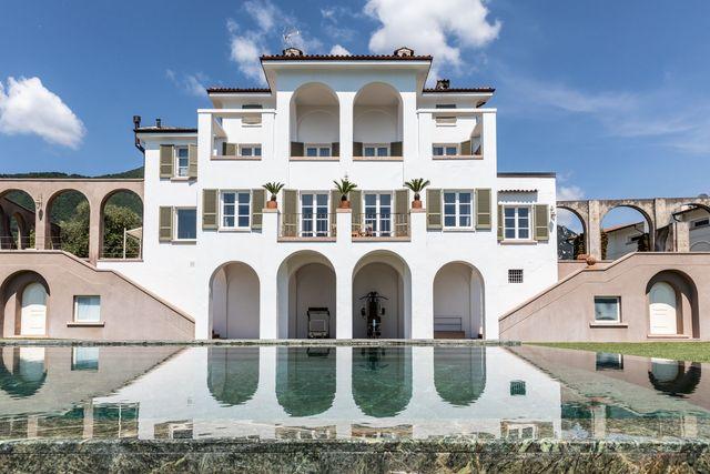 una villa in affitto in italia è il trend dell'estate 2021