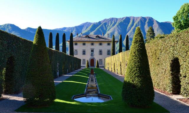 house of gucci villa balbiano