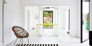 Capri, una villa in stile minimalista radicata nella tradizione dell'isola