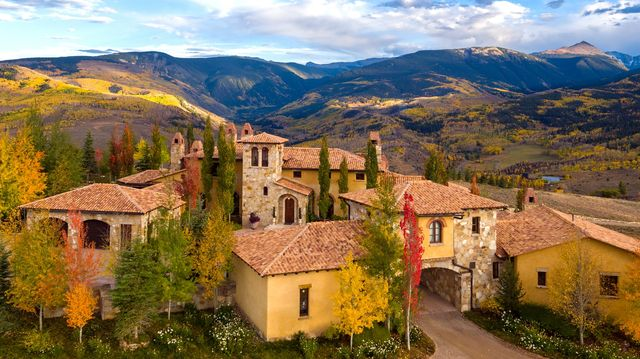 villa colorado