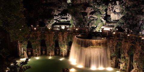 Villa d\'Este a Tivoli: prezzi, orari e informazioni