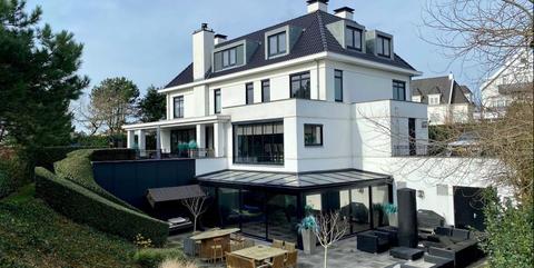 villa in noordwijk van dirk kuijt