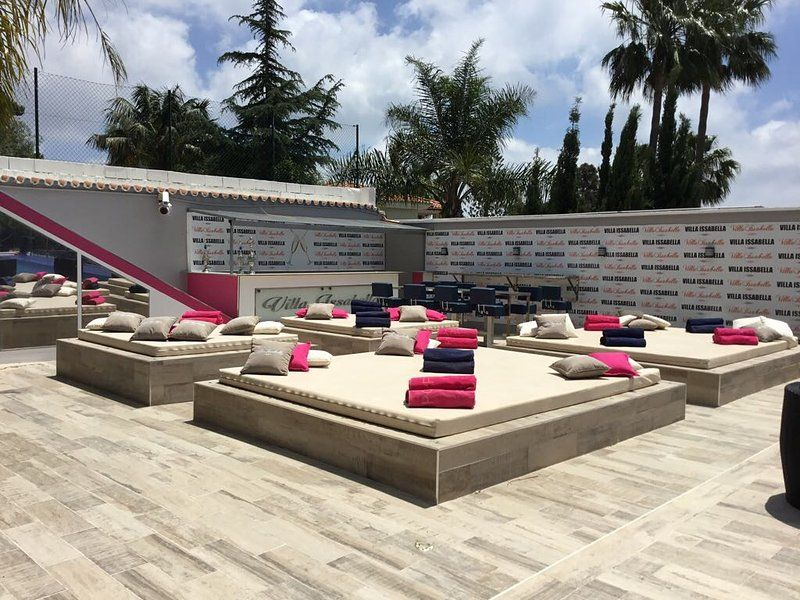 Group Villas marbella