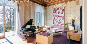 Villa Jako la casa de Karl Lagerfeld en Hamburgo