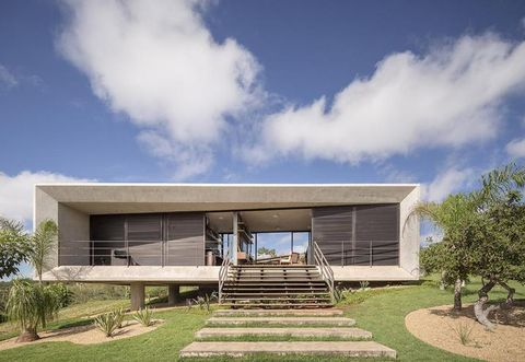 Stairs, Property, Cloud, Facade, Land lot, Real estate, Concrete, Composite material, Shade, Cumulus,