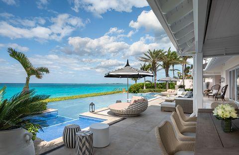 ocean club a four seasons resort in the bahamas