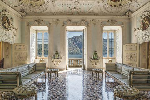 casas, villas y palacios para estancias exclusivas