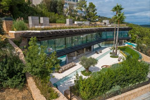 Se vende la casa m s cara de espa a cuesta 65 millones de euros y est en mallorca - Se vende casa mallorca ...