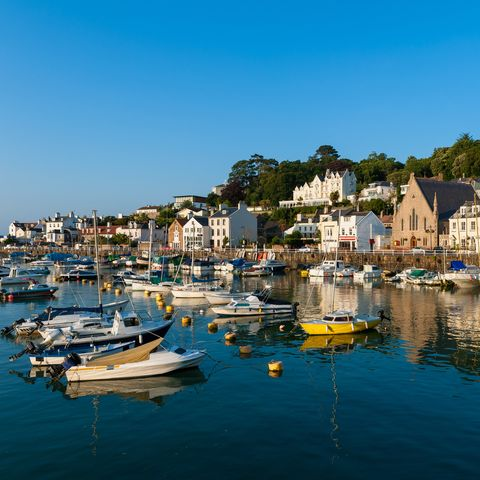 Jersey holidays - solo traveller trips