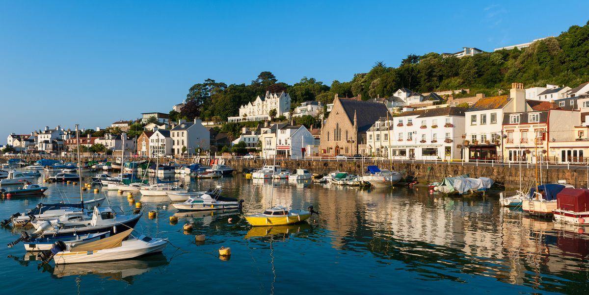 10 reasons why Jersey is a top spot for a solo holiday