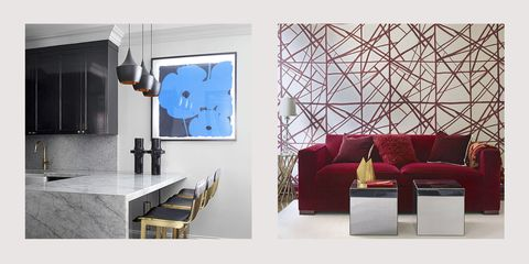 A Snug New York Bachelor Pad Is Morphed Into a Swank and Spacious Home
