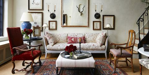 living room - living room rugs