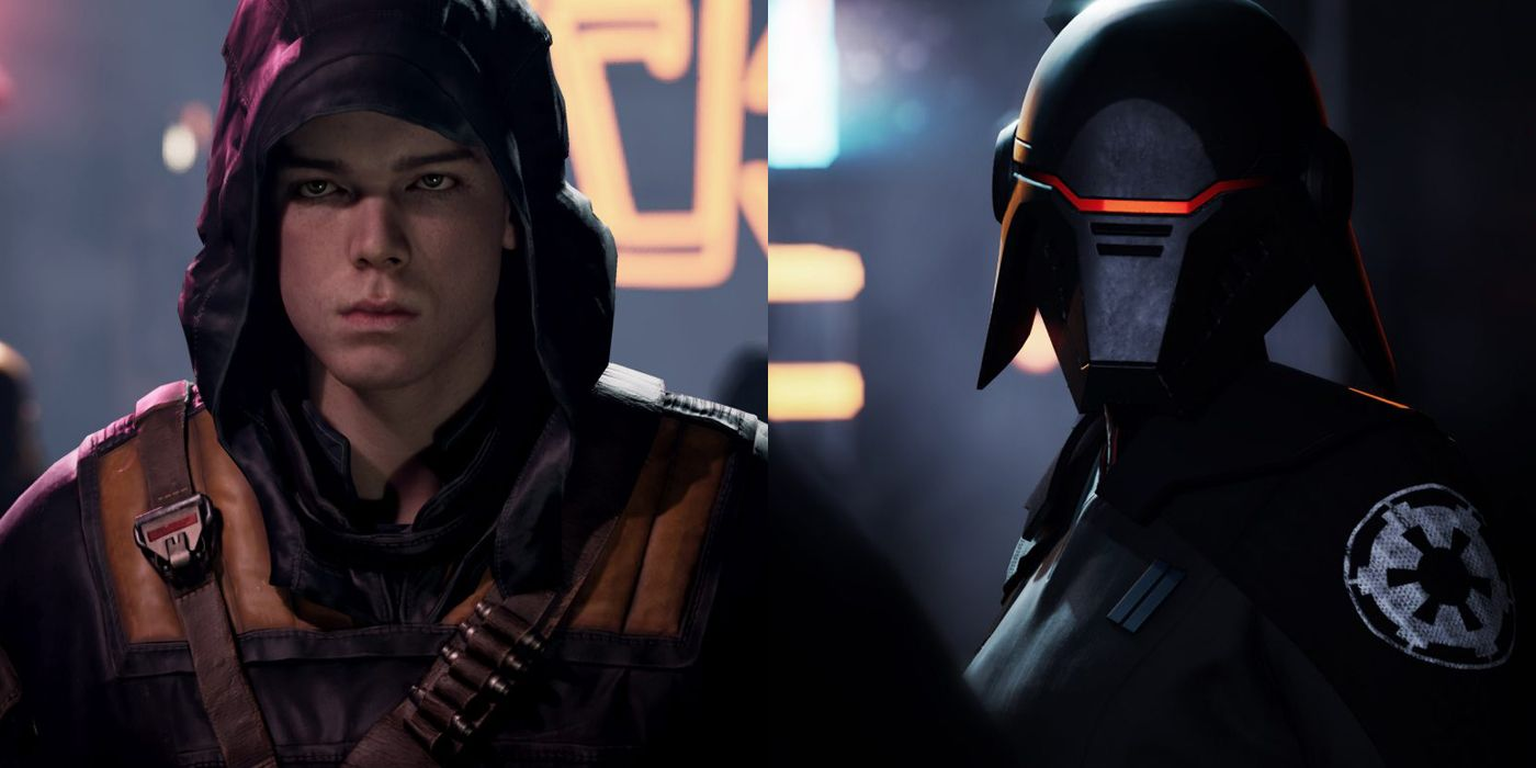 Star Wars Jedi: Fallen Order's Villains Are the Treacherous Inquisitors. Here's Everything We Know.
