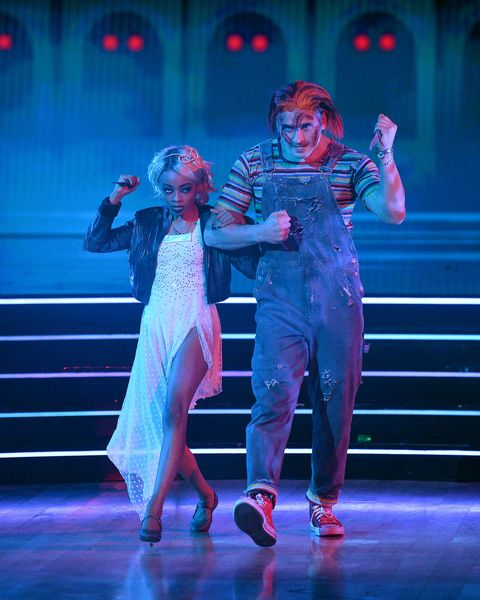 """abc's """"dancing with the stars""""   season 29   week seven"""