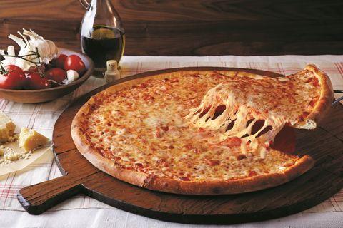 Dish, Food, Cuisine, Ingredient, Pizza, Pannekoek, Tarte flambée, Pizza cheese, Dessert, Recipe,