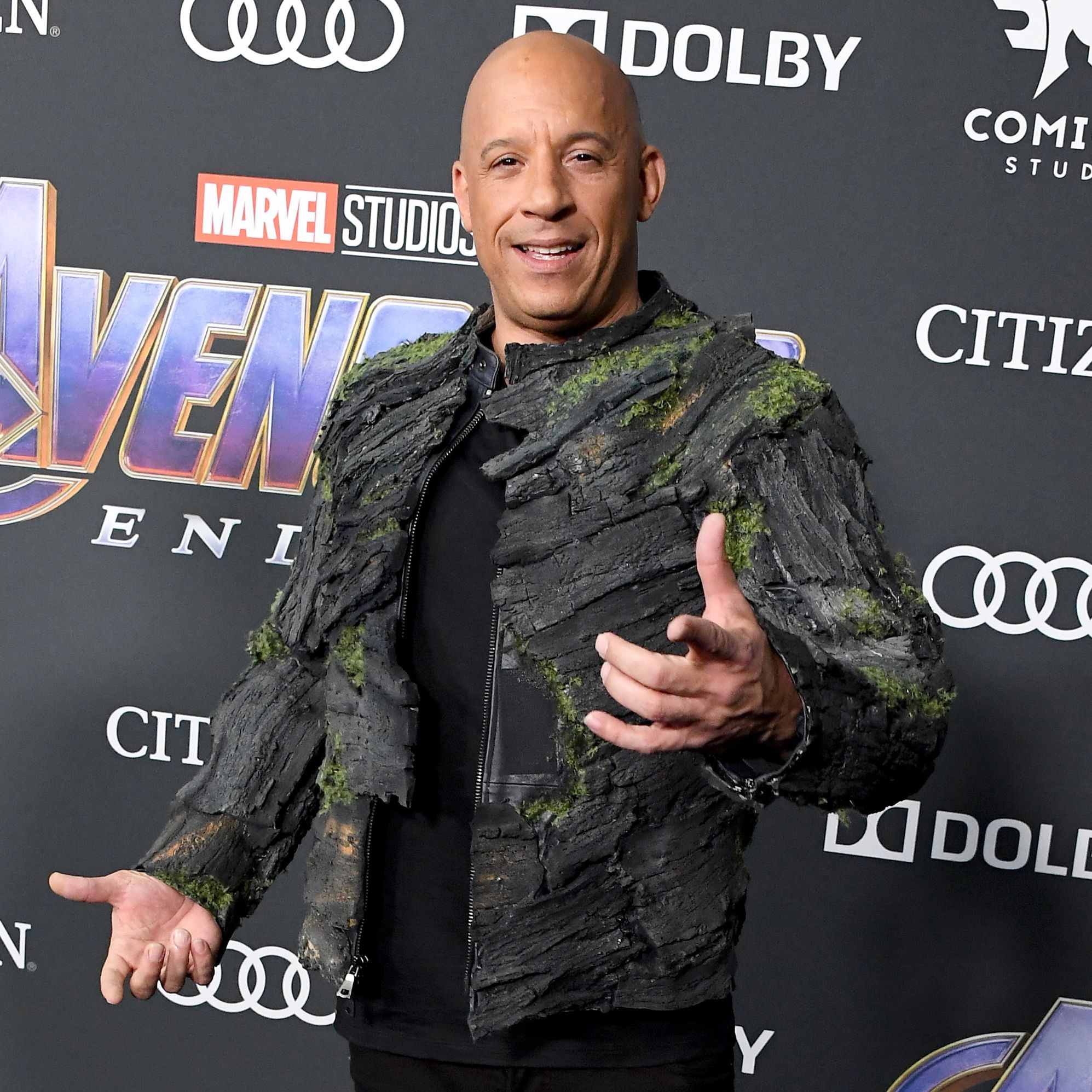Avengers: Endgame's Vin Diesel confirms he's joined Avatar sequel — and reveals why he's doing it