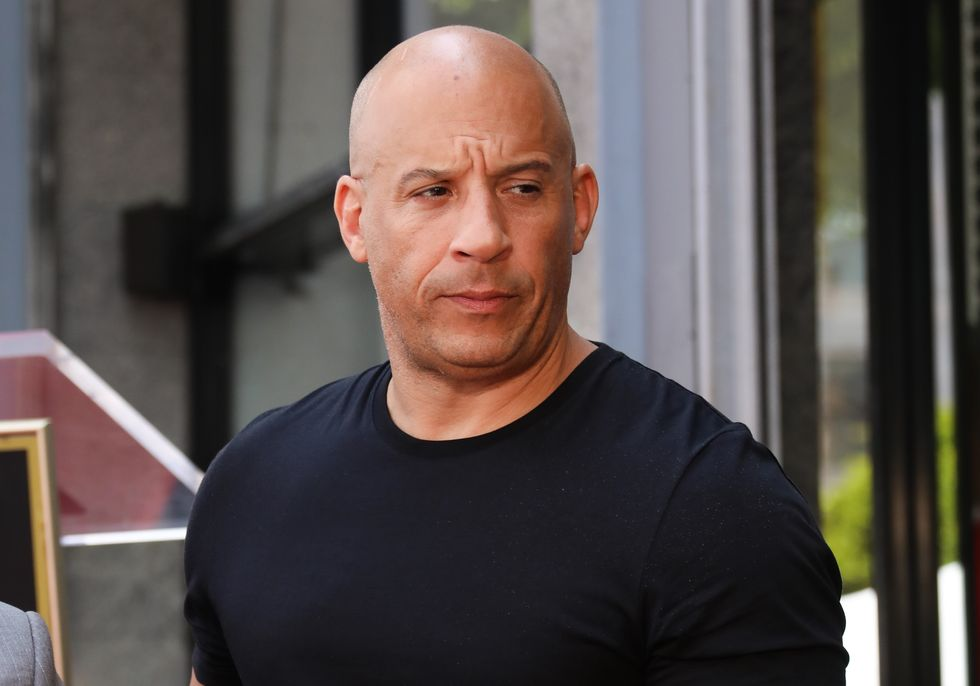 Vin Diesel Responds to Rumors That F&F9 Will Include Scenes in Outer Space
