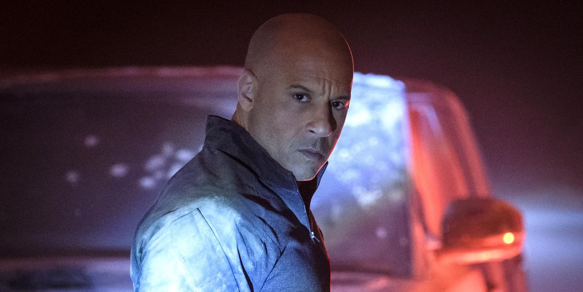 Vin Diesel's Bloodshot getting early release due to ...