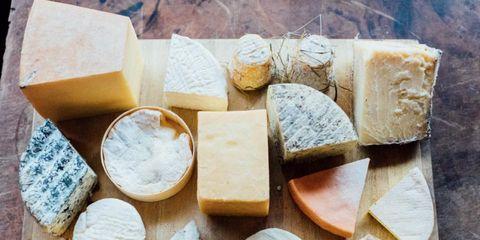 Cheese, Processed cheese, Food, Parmigiano-reggiano, Dairy, Grana padano, Ingredient, Montasio, Goat cheese, Toma cheese,