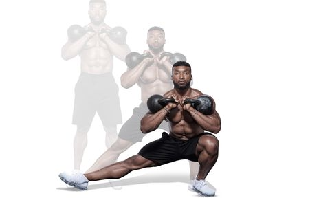 obi vincent muscle crossfit workout