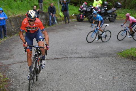 Voorbeschouwing etappe 19 Giro d'Italia 2019