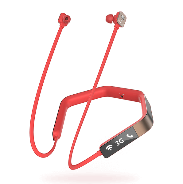 Vinci 2.0 Smart Headphones