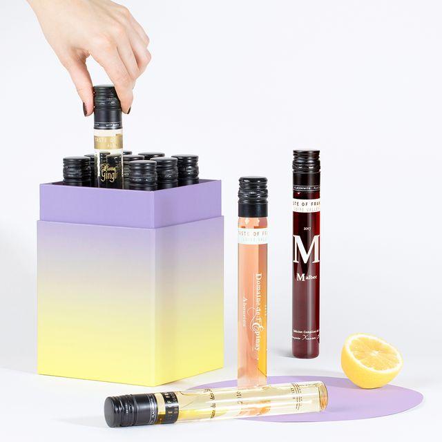 vinebox light  flirty wine box