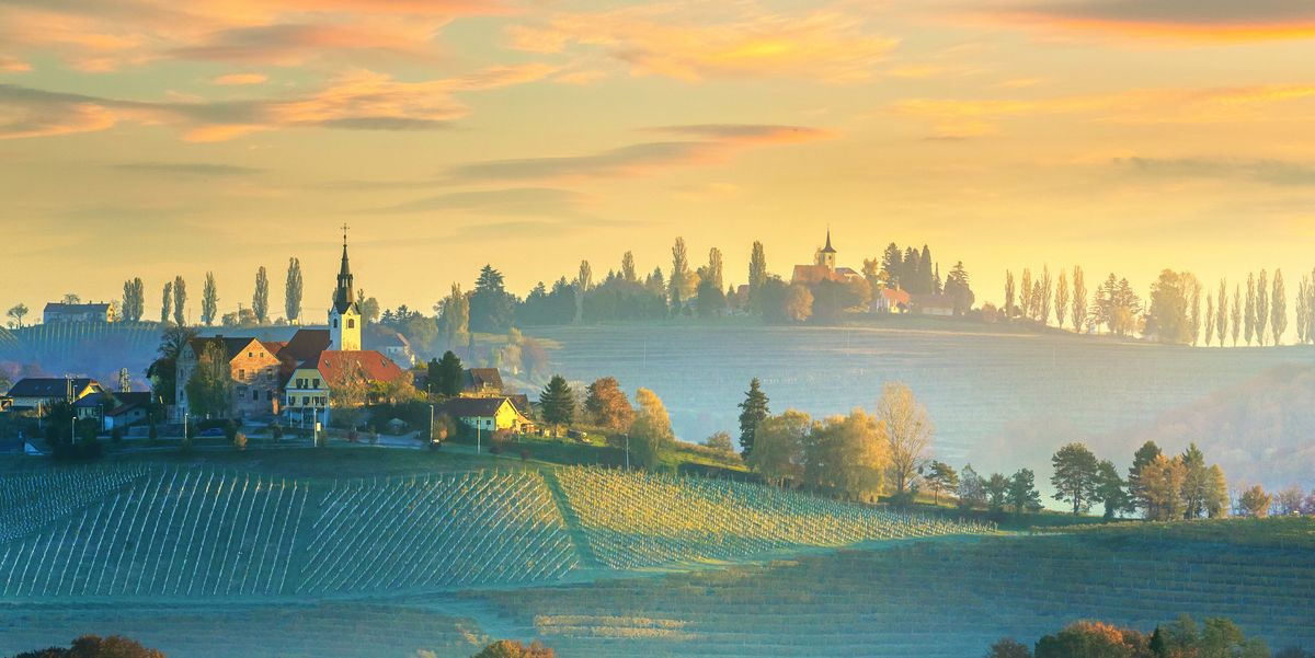 8 Underrated Wine Regions Every Oenophile Needs to Know About