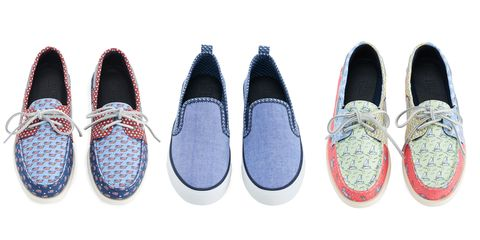 3cade6569a Vineyard Vines and Sperry Just Collaborated on a Brand New ...