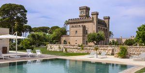 Vinilia Wine Resort, Manduria, Puglia