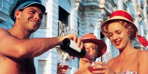 vino foto vintage