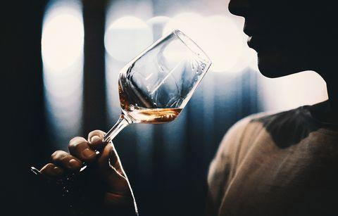 Stemware, Wine glass, Champagne stemware, Glass, Drinkware, Water, Drink, Sky, Still life photography, Snifter,