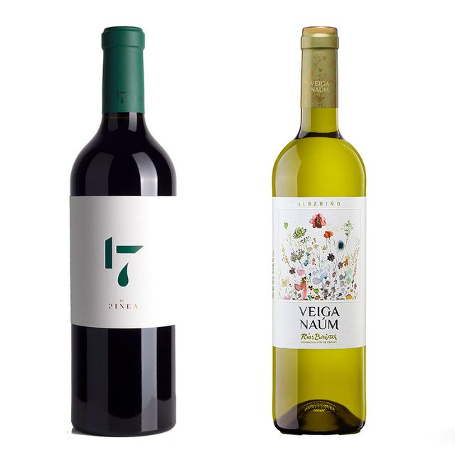 selección de vinos para disfrutar en verano de elle