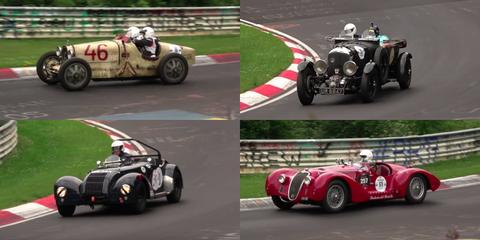 Land vehicle, Vehicle, Car, Vintage car, Race car, Formula libre, Classic car, Sports car, Antique car, Classic,