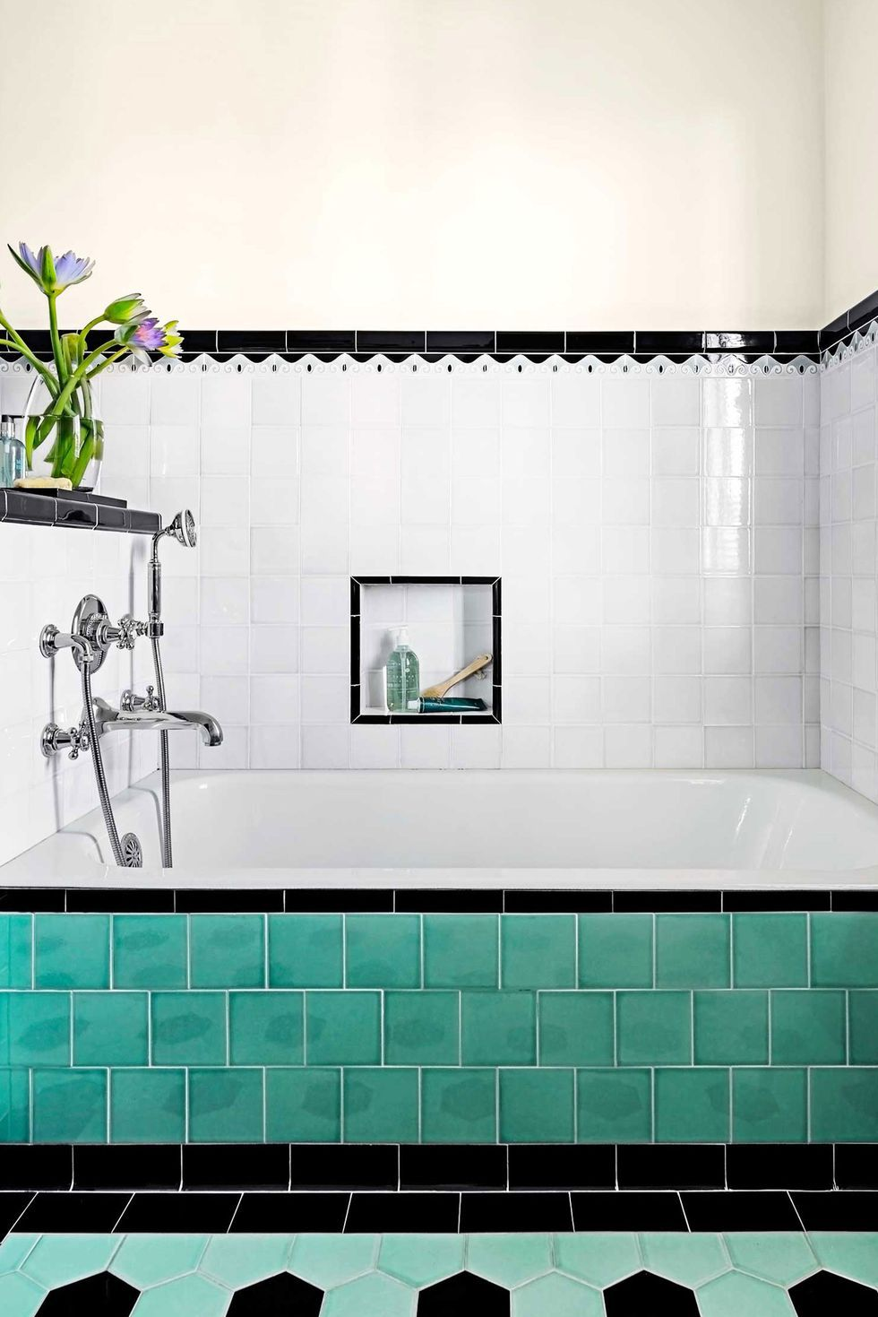 37 Best Bathroom Tile Ideas Beautiful