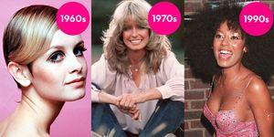 vintage beauty trends