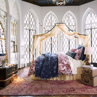 Pbteen Launches Harry Potter D 233 Cor Collection