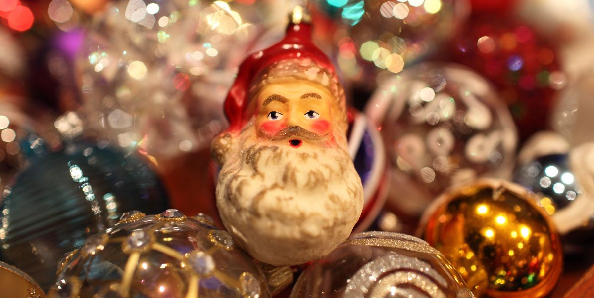 20 Best Vintage Christmas Decorations Retro Holiday Decor