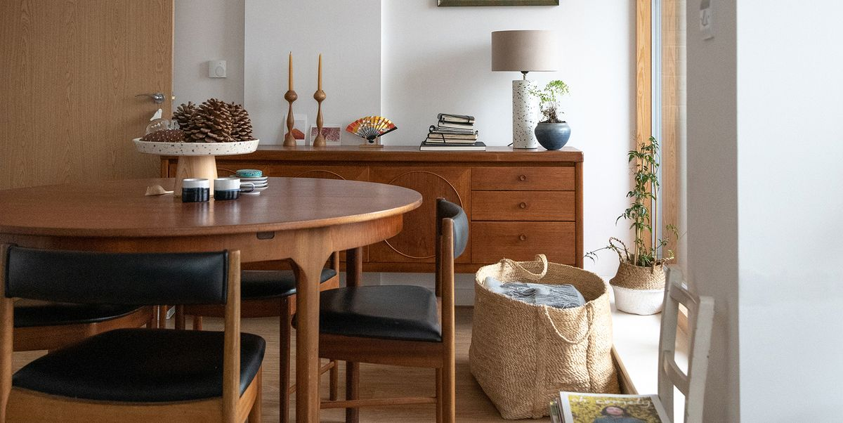 Our interiors columnist uses this website to find vintage furniture bargains