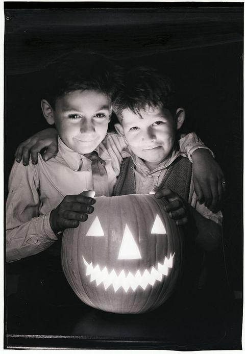 vintage halloween 1915