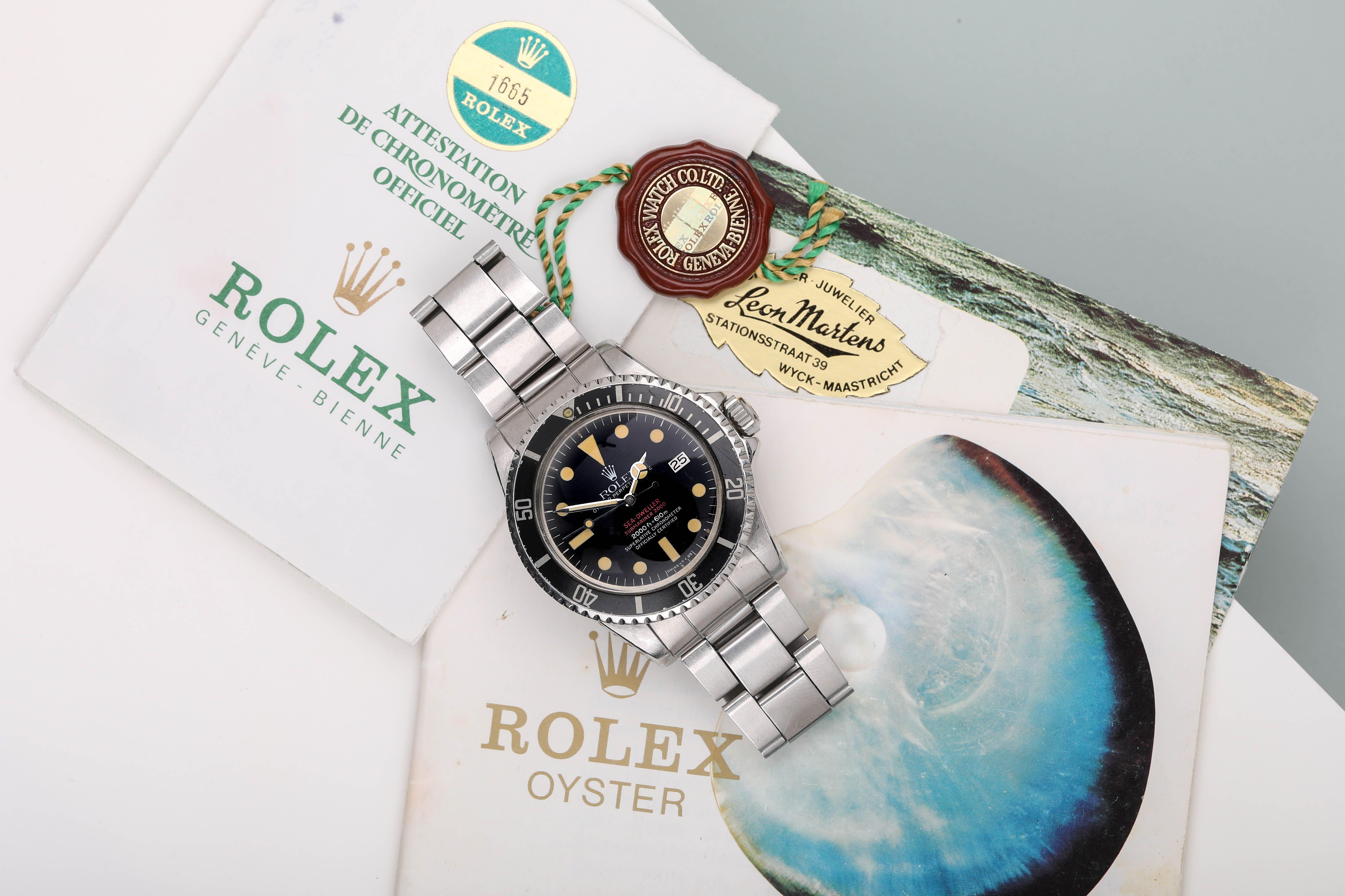 Vintage horloge kopen? Dit zijn de beste winkels van Nederland