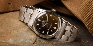 vintage horloges