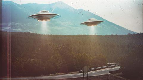 buitenaards bezoek bang aliens