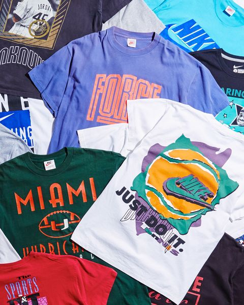 8fb2864f97334b UNKNWN. Because these tees were sourced from real vintage shops across the  ...